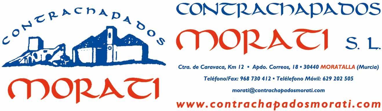 CONTRACHAPADOS MORATI S.L.
