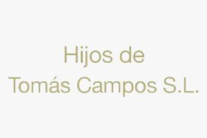 HIJOS DE TOMAS CAMPOS S.L.