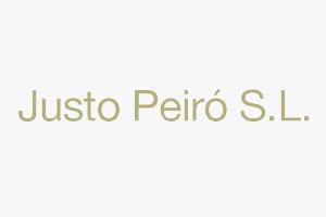 JUSTO PEIRO S.L.