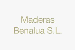 MADERAS BENALUA S.L.