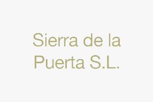 SIERRA DE LA PUERTA S.L.